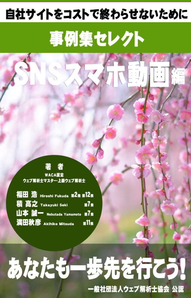 事例集セレクト SNSスマホ動画編